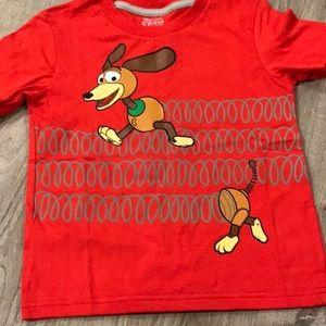 💥 NWOT~~Disney Pixar Toy Story Shirt 💥